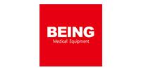 碧盈/BEING